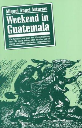 Weekend In Guatemala