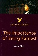 The Importance of Being Earnest, Oscar Wilde: Notes (York Notes Advanced)