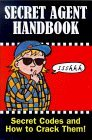 Secret Agent Handbook (Puzzle Books)
