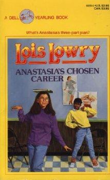 Anastasia's Choosen