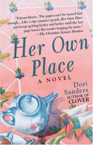 Her Own Place (Fawcett Columbine)