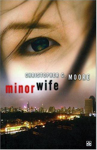 Minor Wife