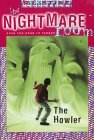 The Howler (The Nightmare Room, #7)