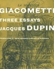 Giacometti: Three Essays