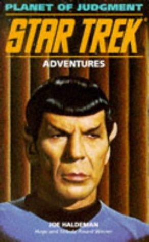 Planet of Judgment (Star Trek Adventures, #5)