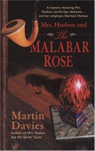 Mrs. Hudson and the Malabar Rose(Mrs. Hudson 2)