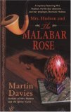 Mrs. Hudson and the Malabar Rose (A Sherlock Holmes & Mrs Hudson Mystery #2)
