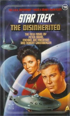 Star Trek by Peter David