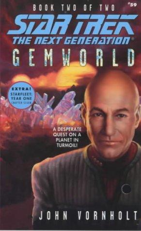 Gemworld, Book Two by John Vornholt