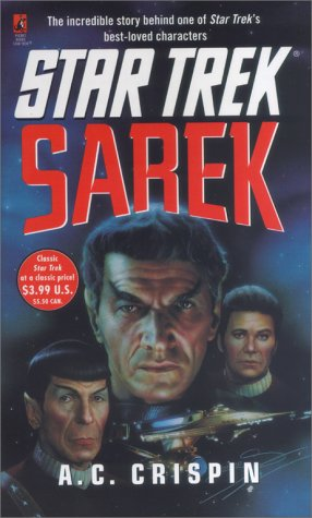 Sarek(Star Trek: The Original Series)