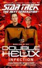 Infection (Star Trek: Double Helix, #1)