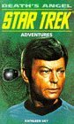 Death's Angel (Star Trek Adventures, #15)