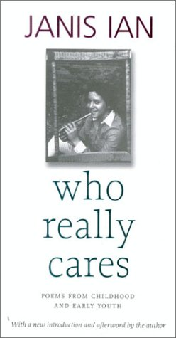 Who Really Cares: Poems from Childhood and Early Youth