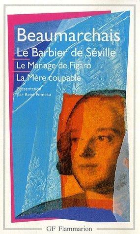 Le Barbier De Séville / Le Mariage De Figaro / La Mère Coupable