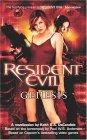 Resident Evil: Genesis (Resident Evil, #1)