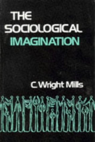 the promise by c wright mills sociology