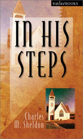 Image result for in his steps