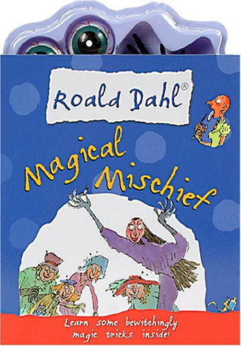 Roald Dahl Magical Mischief