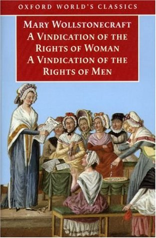 a vindication of the rights of men a vindication of the rights 224388