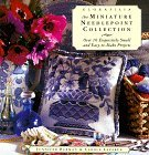 Glorafilia:The Miniature Needlepoint Collection