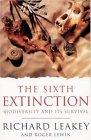 The Sixth Extinct...