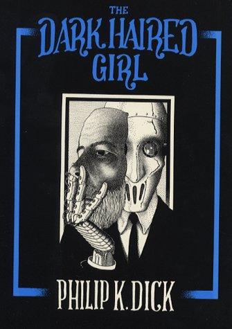 The Dark-Haired Girl