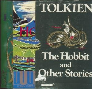 The Hobbit And Other Stories