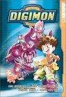 Digimon, Vol. 4 (Digimon Digital Monsters, #4)
