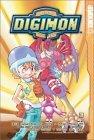 Digimon, Vol. 3 (Digimon Digital Monsters, #3)