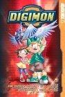 Digimon, Vol. 5 (Digimon Digital Monsters, #5)
