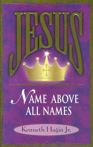 Jesus-Name Above All Names