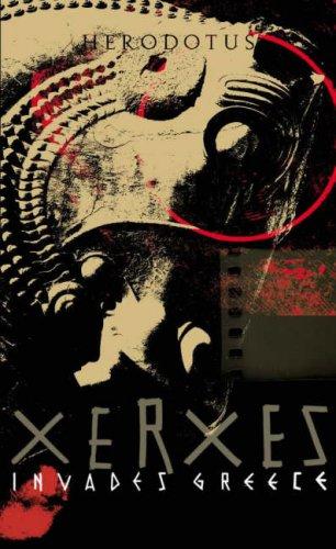 Xerxes invades greece (penguin epics, #3) by Herodotus