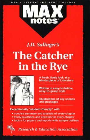 a discussion on j d salingers style A review of the catcher in the rye by jd salinger - when the catcher in the rye was the speech and discussion about to use his style of.
