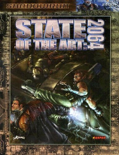 State of the Art: 2064
