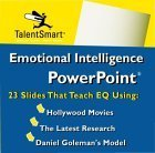 Emotional Intelligence Power Point