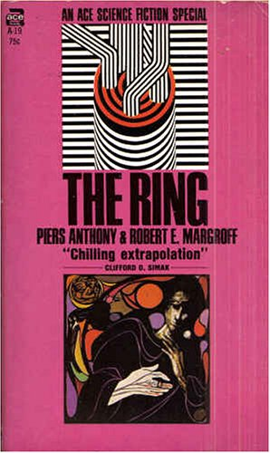 The ring by Piers Anthony