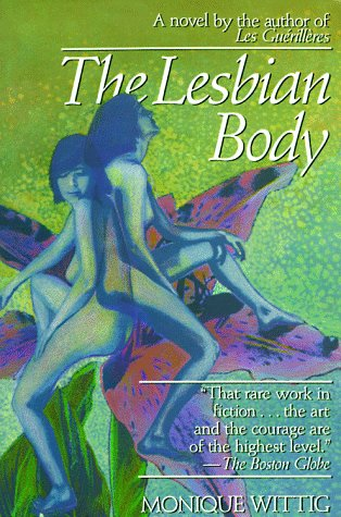 The Lesbian Body