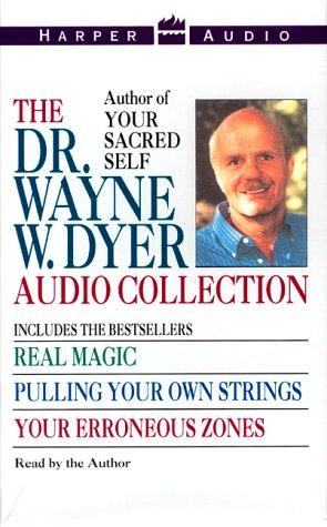 Your Erroneous Zones (Audiobook) by Dr. Wayne W. Dyer