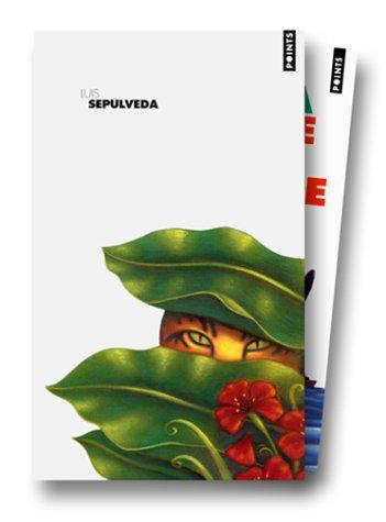 Luis Sepùlveda, coffret de 3 volumes : Le Monde du bout du monde - Le Vieux qui lisait des romans d'amour - Un nom de torero