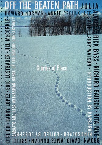Off the Beaten Path: Stories of Place