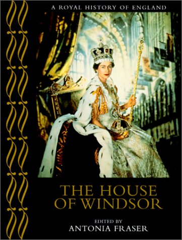 The House of Windsor by Andrew Roberts