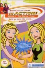 The Dream Team (Mary-Kate and Ashley In Action!, #2)