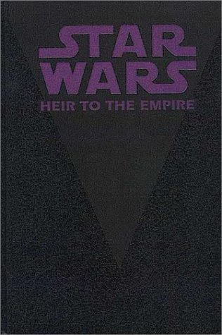 Star Wars: Heir to the Empire Limited Edition Graphic Novel