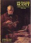 Sir Walter Scott: A Bibliographical History, 1796-1832