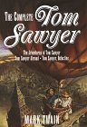 The Complete Tom Sawyer by Mark Twain