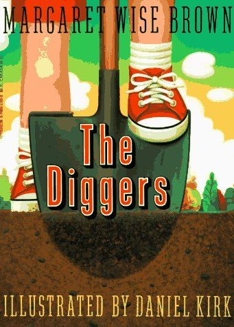 Descarga gratuita de Ebooks The Diggers