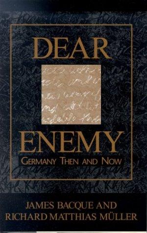 druburg: [M669.Ebook] Download Dear Enemy, by …