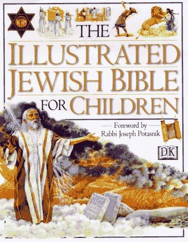 Illustrated Jewish Bible for Children