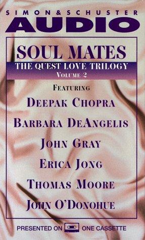 Quest Love Trilogy Volume 2: Soul Mates