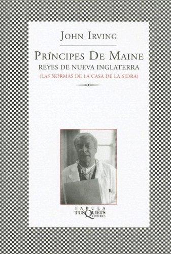 Príncipes de Maine, reyes de Nueva Inglaterra